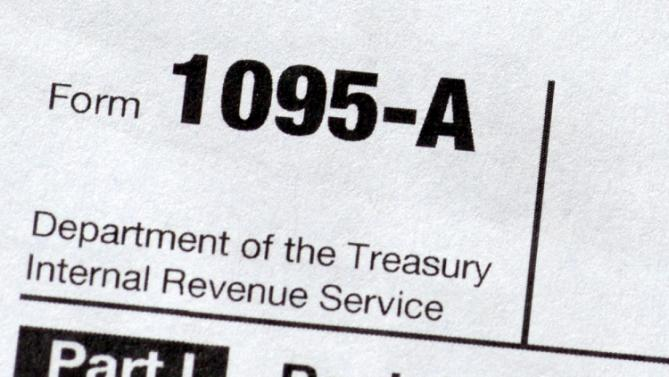 URGENT: Wait to file taxes if you received a Form 1095-A from ...